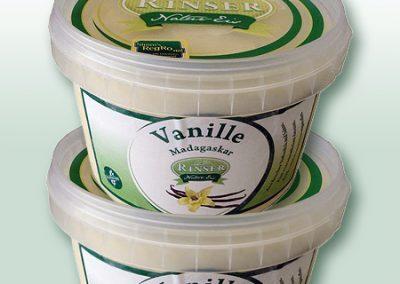 Nimm's RegRonal Eis Vanille Rinser Gschwendtner